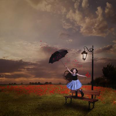 kml creatives, sky overlays, cloud overlays